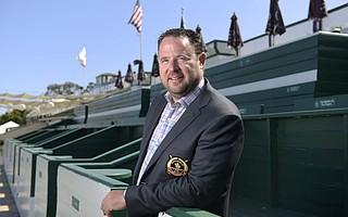 General Manager at Santa Barbara Polo & Racquet Club David Sigman