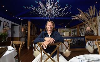 Frederic Meschin recounts his journey through the Santa Barbara restaurant scene.