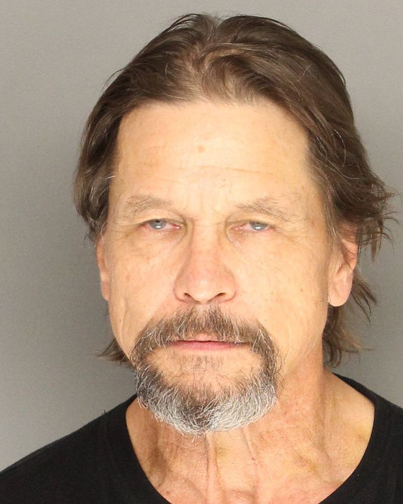 Donald Lowe, 57, of Lompoc was taken into custody as the main suspect in a stabbing case