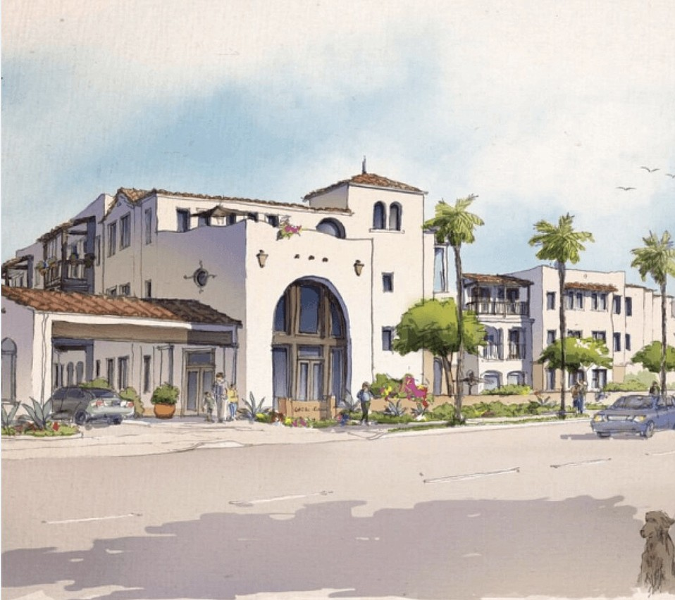 Santa Barbara Housing Authority To Open More Apartments