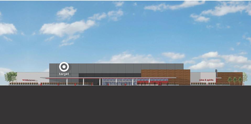 Goleta Target Store Confirmed