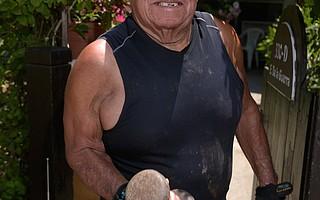Lawrence Ortiz