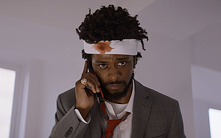 Boots Riley's <em>Sorry to Bother You</em> (2018)