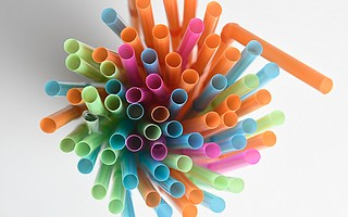 Santa Barbara has voted to place a ban on plastic straws and styrofoam
