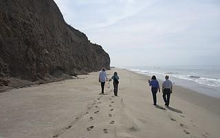 Cuarta Beach