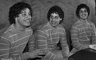 <em>Three Identical Strangers</em>