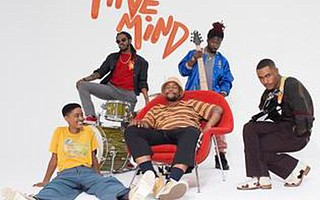 'Hive mind' by the Internet