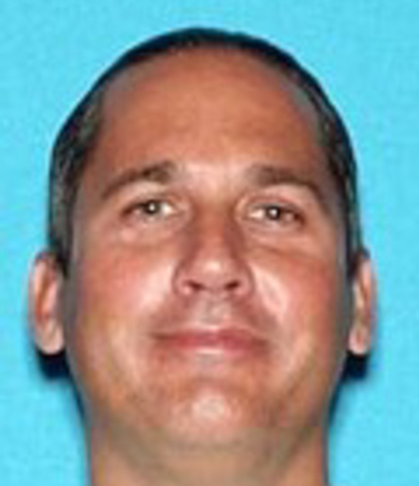 Los Angeles County Fire Captain Wayne Habell