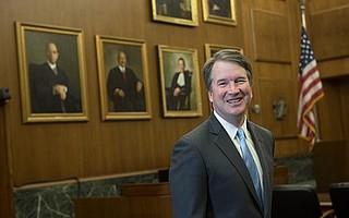 Judge Brett Michael Kavanaugh