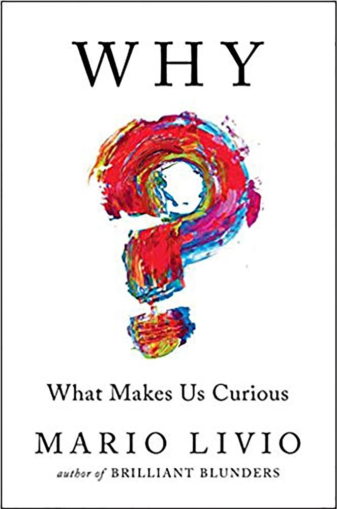 <em>Why?: What Makes Us Curious</em>