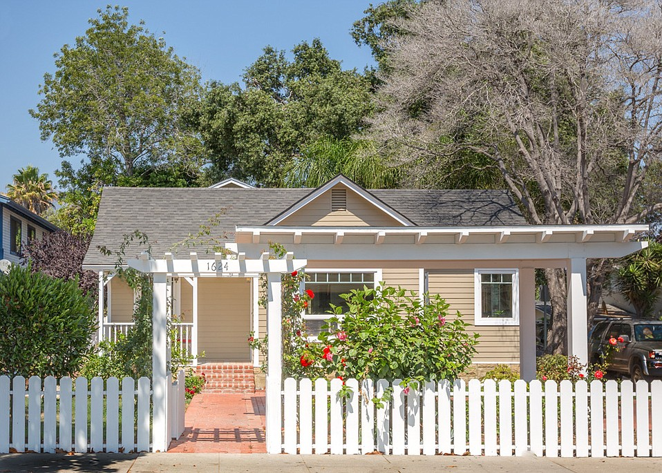Addresses: 1624 San Andres Street and 628 Mulberry Avenue | Status: On the market | Prices: $729,000 and $689,000