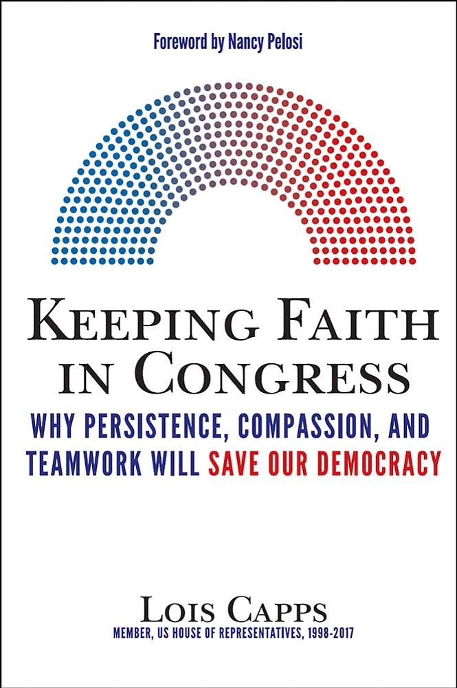 <em>Keeping Faith in Congress</em>