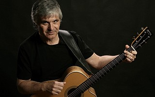 Laurence Jueber