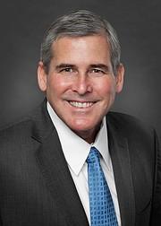 Rob Fredericks