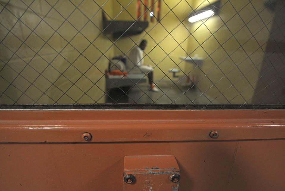 Santa Barbara County Jail
