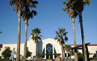 Santa Barbara Municipal Airport