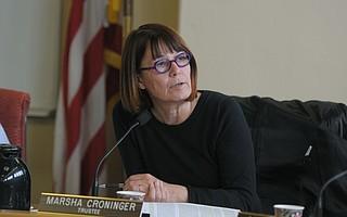 Marsha Croninger