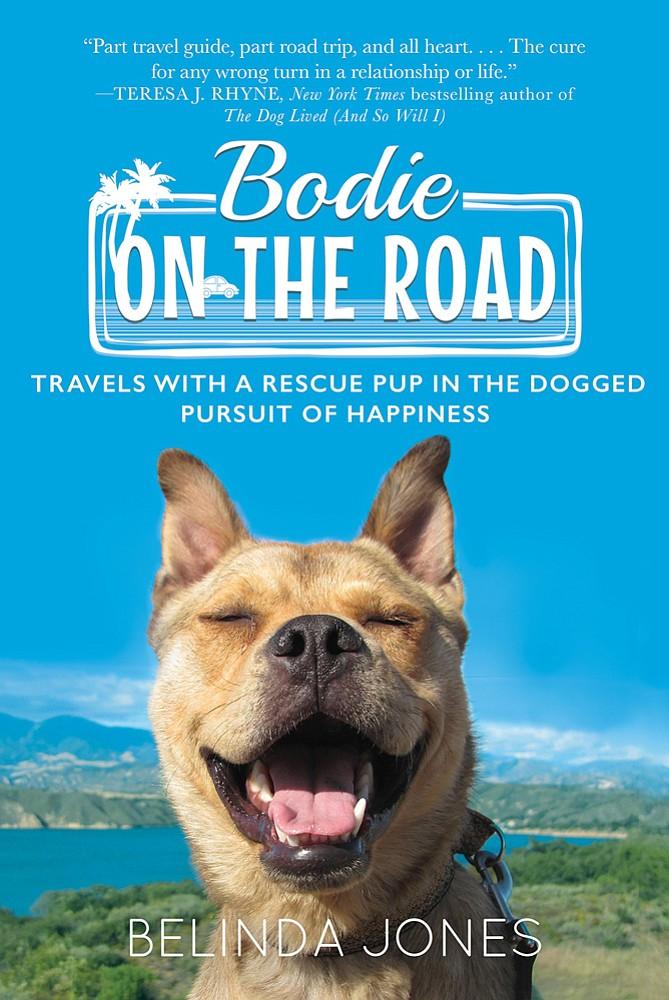 <em>Bodie on the Road</em>