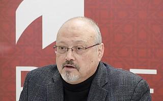 Washington Post Reporter Jamal Khashoggi