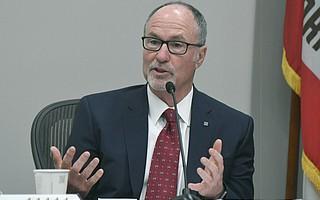 City Council Gregg Hart