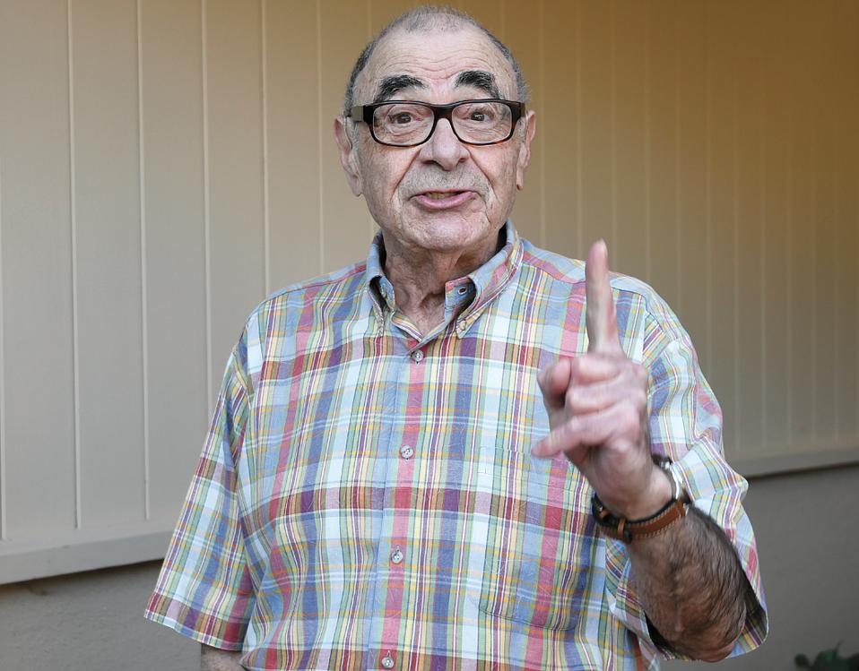 Ernie Salomon