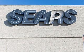 Sears in La Cumbre Plaza