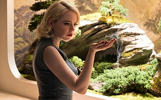 Emma Stone plays Annie Landsberg, a drug-trial test subject plunged into an assortment of fantasy scenarios, in this hypnotic series directed by Cary Joji Fukunada (<em>True Detective</em>).