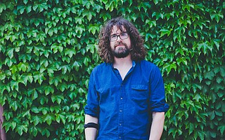 When Barlow is not performing with either Dinosaur Jr. or Sebadoh, he likes to slip into towns unannounced to play solo in art galleries and at house parties, as he will Monday, December 3, at Gone Gallery.
