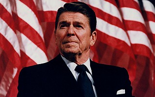"""""""Orange County,"""" President Ronald Reagan famously said, """"is where all the good Republicans go to die."""""""