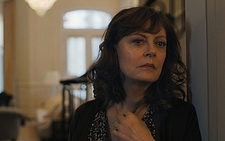 Susan Sarandon in 'Viper Club'