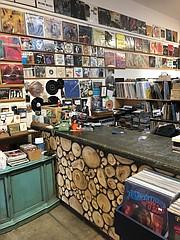 Warbler Records