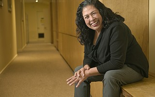 Standing Together to End Sexual Assault Executive Director Elsa Granados