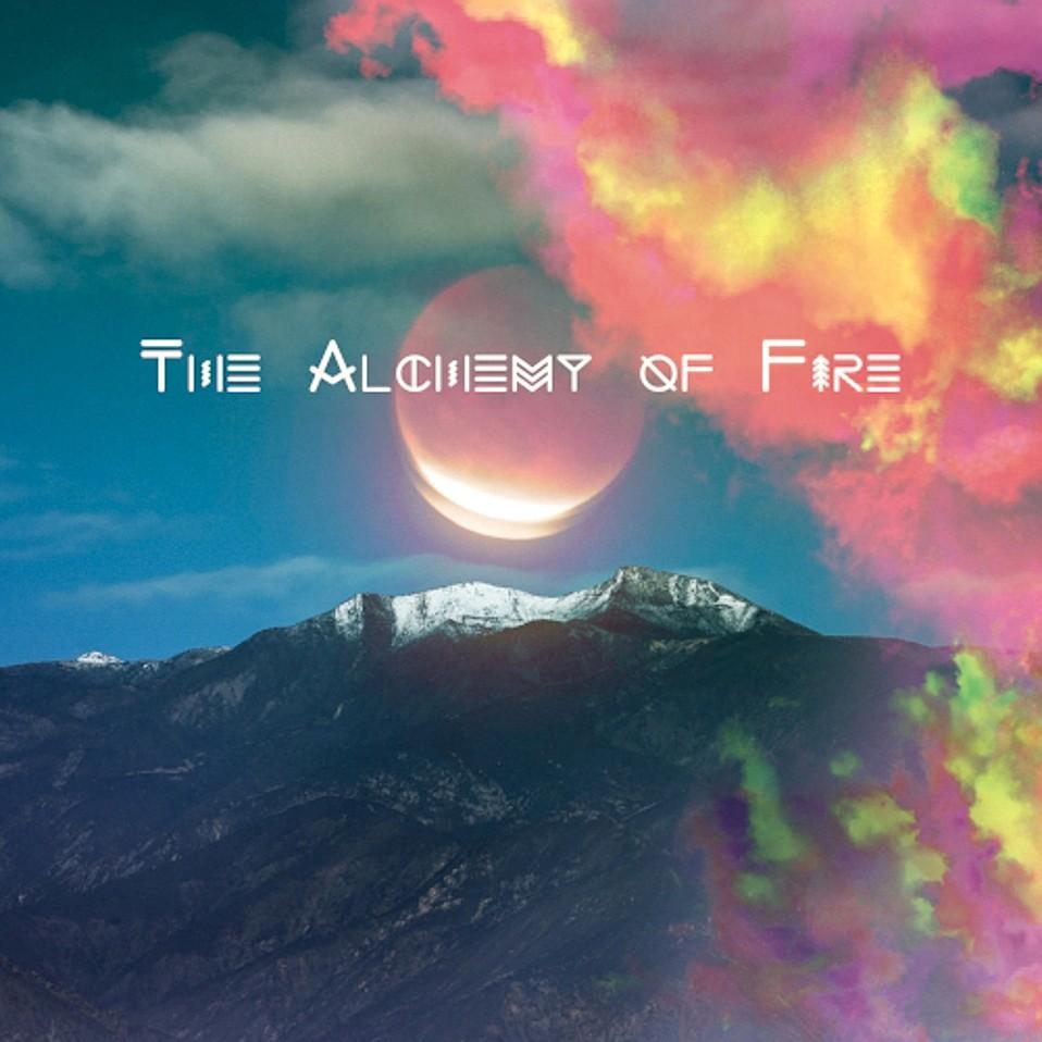 <em>The Alchemy of Fire</em>