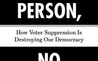 <em>One Person, No Vote</em>