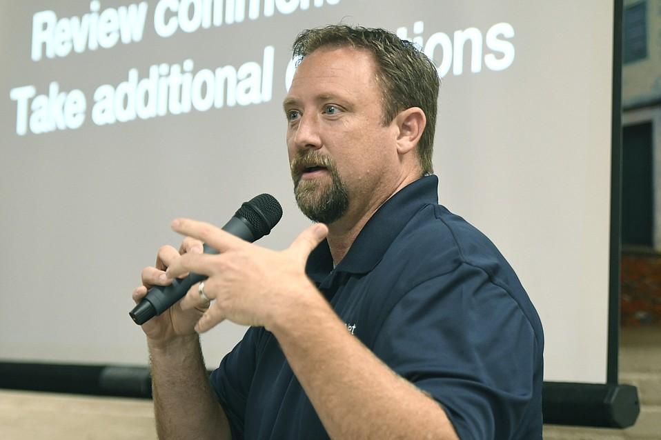 Brad Fieldhouse of CityNet