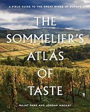 <em>The Sommelier's Atlas of Taste</em>