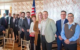 SBAOR 2019 Board of Directors