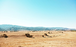 The Chumash hope to annex Camp 4 to their reservation in Santa Ynez Valley.