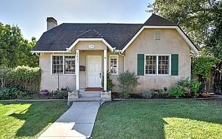 Address: 2423 Chapala Street | Status: For Sale | Price: $1,345,000