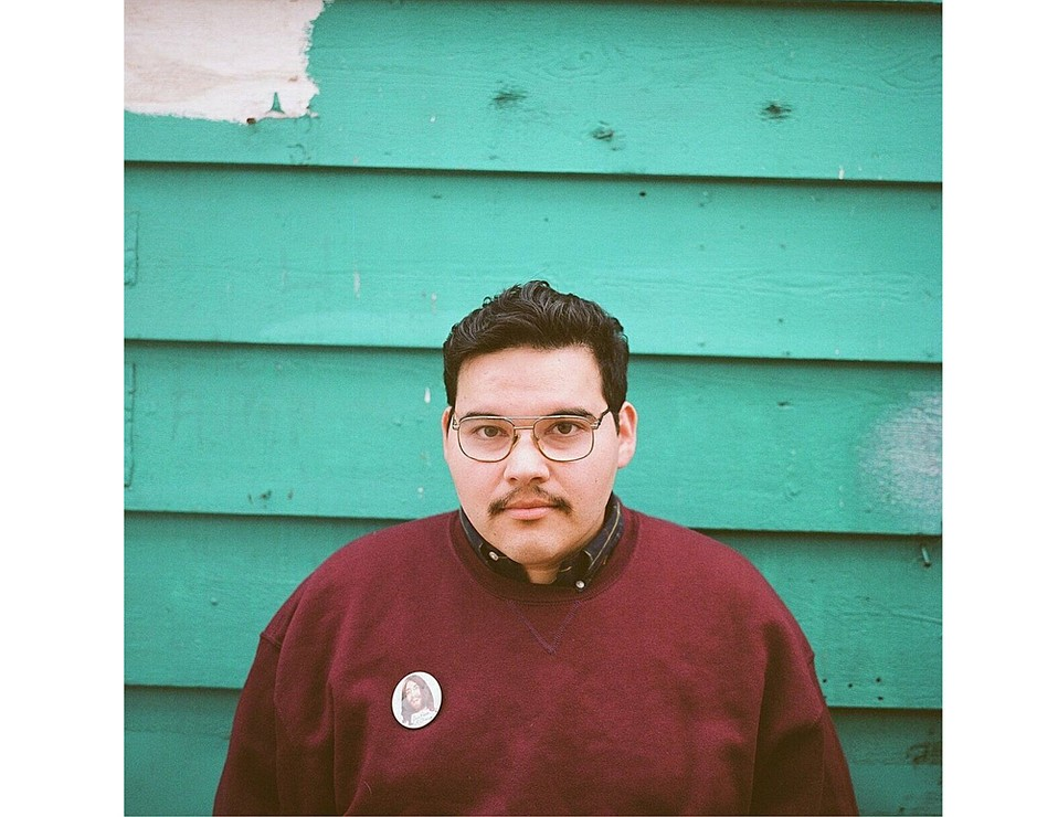Ruben Zarate's Dante Elephante plays a hometown show on February 1 before hitting the road for a national tour.