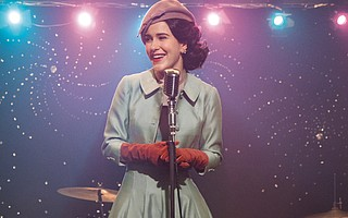 Rachel Brosnahan stars as the titular '50s housewife turned stand-up comic in this fun and bingeable Amazon series.