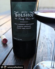 Bolshoi Family Wines