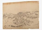Battle Scene 1887