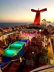 Carnival ship <em>Imagination</em>