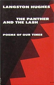 <em>The Panther and the Lash</em>