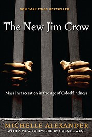 <em>The New Jim Crow</em>