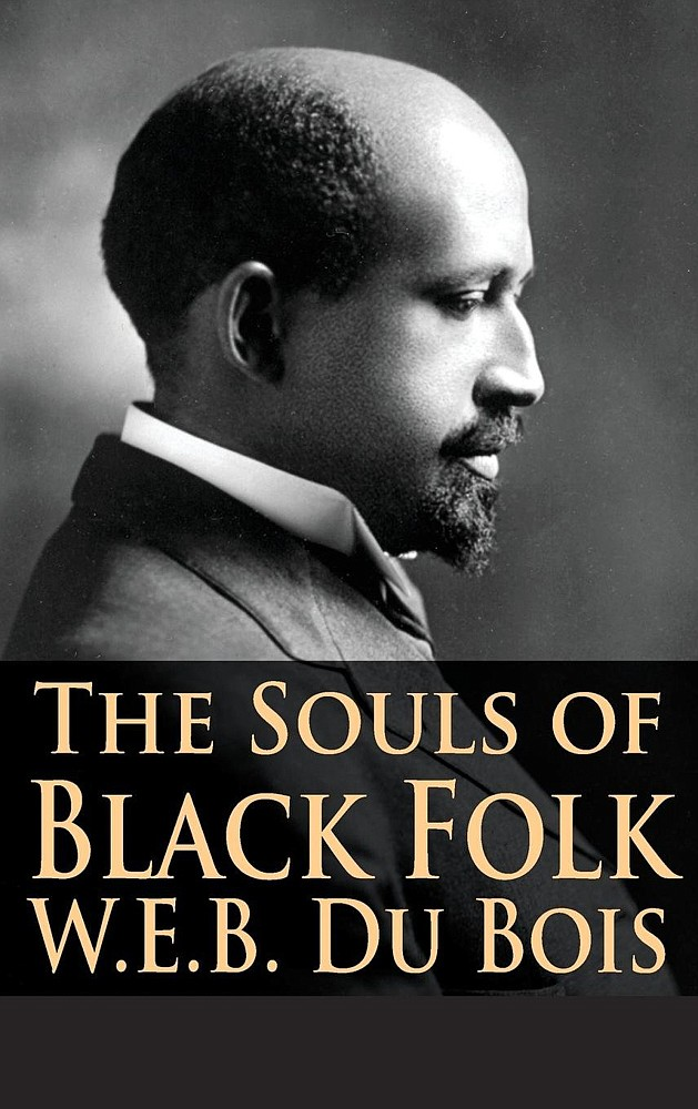 <em>The Souls of Black Folk</em>