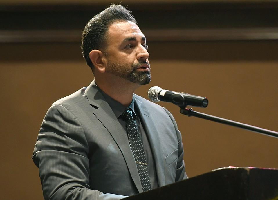 Dr. Raul Ramirez