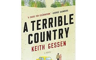 <em>A Terrible Country</em>