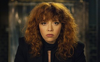 Nadia (Natasha Lyonne) is a software engineer caught in an endless time loop. Each go round she gathers more clues, strategizing different plans of attack against her imminent demise.